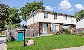 172 Hansen Road, Brampton, ON, L6V 2G6