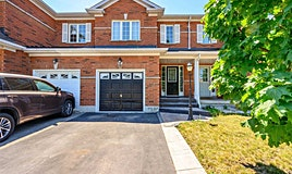 93 Spicebush Terrace, Brampton, ON, L6X 0J5