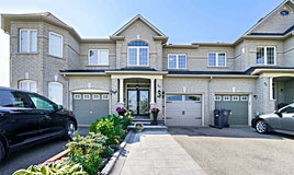 50 Kilrea Way, Brampton, ON, L6X 0P9