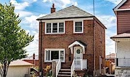 2 Kirknewton Road, Toronto, ON, M6E 3Y1