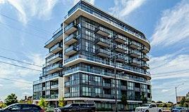309-16 Mcadam Avenue, Toronto, ON, M6A 1S5