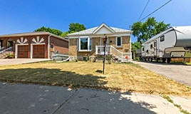 9 Ranwood Drive, Toronto, ON, M9N 3E8