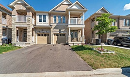 15 Lackington Street, Brampton, ON, L6X 0R8