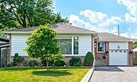 48 Dunbarton Crescent, Brampton, ON, L6T 1N9