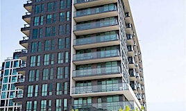 805-80 Esther Lorrie Drive, Toronto, ON, M9W 4V1