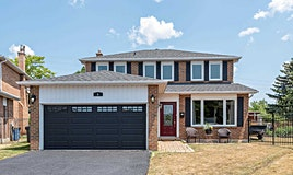 6 Parthenon Square, Brampton, ON, L6S 5E1