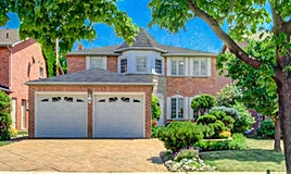 23 Neville Crescent, Brampton, ON, L6S 5L2
