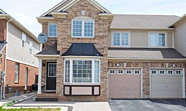 148 Owlridge Drive, Brampton, ON, L6X 0M7