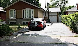 16 Bairstow Crescent, Toronto, ON, M9W 4R4