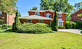 1357 N Clarkson Road, Mississauga, ON, L5J 2W6