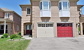 176 Native Landing, Brampton, ON, L6X 5A1
