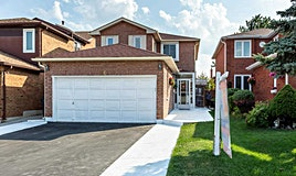 101 Creditstone Road, Brampton, ON, L6Y 4G1