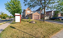 2 Cordgrass Crescent, Brampton, ON, L6R 1Y4