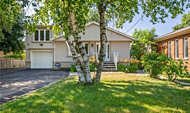 202 Renforth Drive, Toronto, ON, M9C 2K7