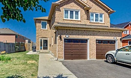 6 Mount Fuji Crescent, Brampton, ON, L6R 2L3