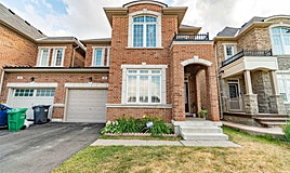 29 Vanwood Crescent, Brampton, ON, L3T 2N1