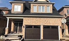 25 Village Lake Crescent, Brampton, ON, L6S 6K2