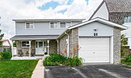 4 Garland Court, Brampton, ON, L6S 2E3