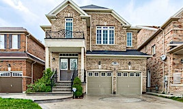 8 Newington Crescent, Brampton, ON, L6P 3G2