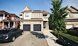 82 Calm Waters Crescent, Brampton, ON, L6V 4S1