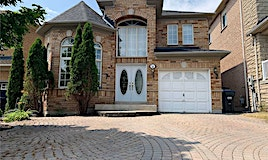 94 Queen Mary Drive, Brampton, ON, L6R 2L9