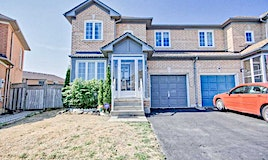 14 Manitoba Place, Brampton, ON, L6R 2H9