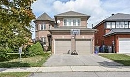5887 Bell Harbour Drive, Mississauga, ON, L5M 5L6