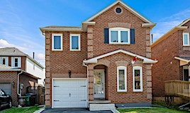 6 Killarney Court, Brampton, ON, L6Z 3B7