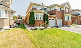 186 Rainforest Drive, Brampton, ON, L6R 1A4