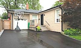 33 Mulgrove Drive, Toronto, ON, M9C 2R1