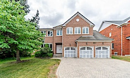 5292 Forest Hill Drive, Mississauga, ON, L5M 5B6
