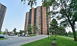 Ph10-234 Albion Road, Toronto, ON, M9W 6A5