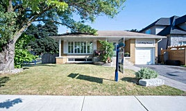 14 Norby Crescent, Toronto, ON, M9P 1L8