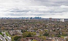 2011-50 Elm Drive E, Mississauga, ON, L5A 3X2