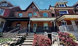 1012 Ossington Avenue, Toronto, ON, M6G 3V6