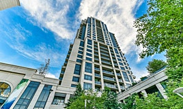 1107-6 Eva Road, Toronto, ON, M9C 4Z5