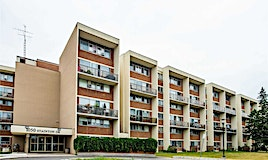 312-1050 Stainton Drive, Mississauga, ON, L5C 2T7