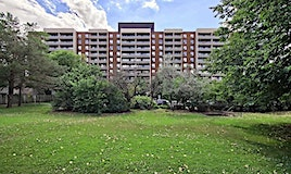 803-19 Four Winds Drive, Toronto, ON, M3J 2S9