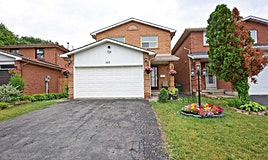 167 Simmons Boulevard, Brampton, ON, L6V 3Y2