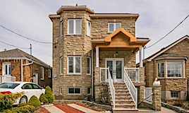 875 St Clarens Avenue, Toronto, ON, M6H 3X5