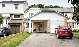 76 Courtleigh Square, Brampton, ON, L6Z 1J3