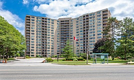 716-451 The West Mall, Toronto, ON, M9C 1G1