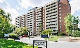 910-19 Four Winds Drive, Toronto, ON, M3J 2S9