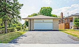 2 Ollerton Drive, Toronto, ON, M3J 1X6