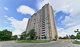 206-100 County Court Boulevard, Brampton, ON, L6W 3X1