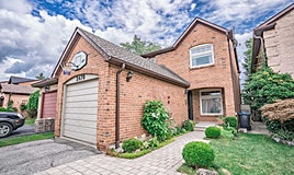 2470 Ploughshare Court, Mississauga, ON, L5L 3M6