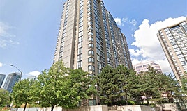 508-285 Enfield Place, Mississauga, ON, L5B 4L8