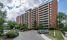 906-19 Four Winds Drive, Toronto, ON, M3J 2S9