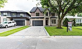 101 Botfield Avenue, Toronto, ON, M9B 4E6