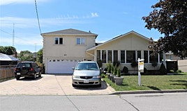 23 Bradmore Avenue, Toronto, ON, M9M 1K1